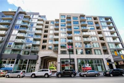 Photo of 108 Richmond Road Unit#801, Ottawa, Ontario K1Z0B3