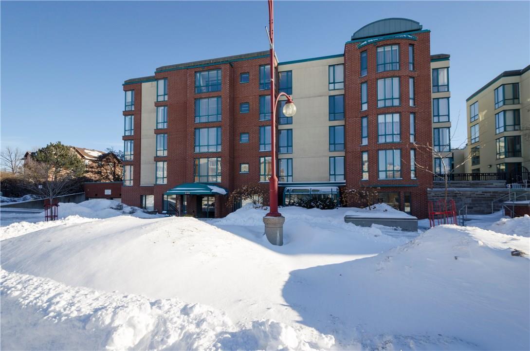 340 Centrum Boulevard Unit#506, Ottawa, Ontario K1E3W1