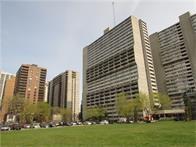 500 Laurier Avenue W Unit#1604, Ottawa, Ontario K1R5E1