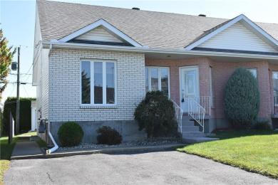 423 Desjardins Street, Hawkesbury, Ontario K6A3N7