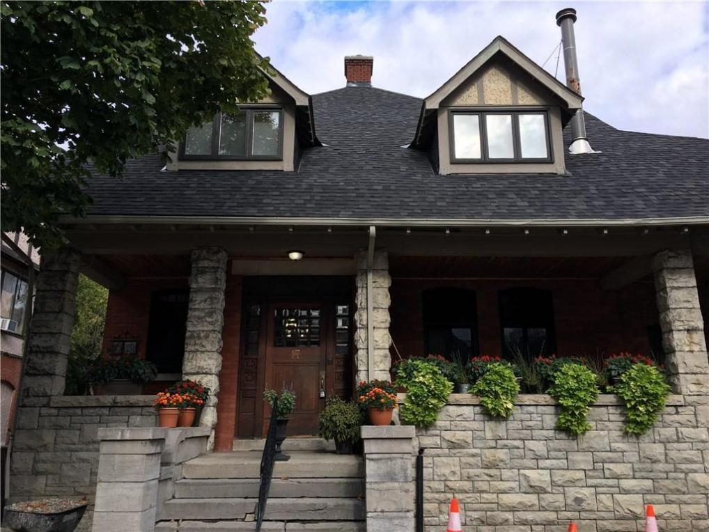17 Marlborough Street, Ottawa, Ontario K1N8E6