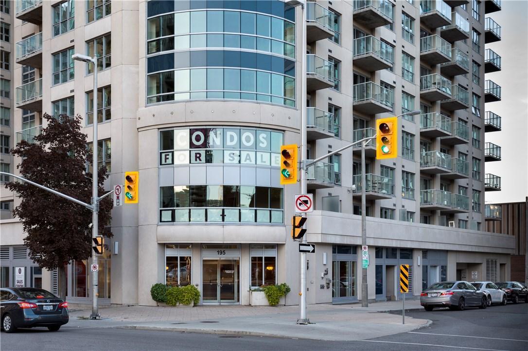 195 Besserer Street Unit#2701, Ottawa, Ontario K1N0B6