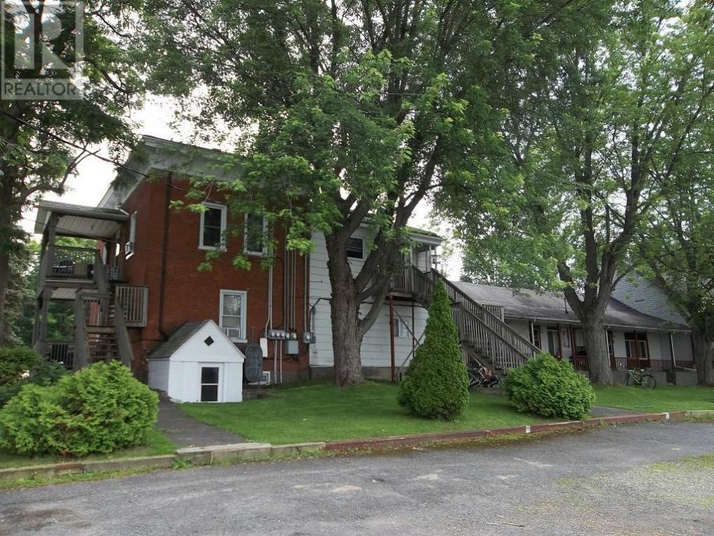 1862 Highway 34 Road, Hawkesbury, Ontario K6A2R2