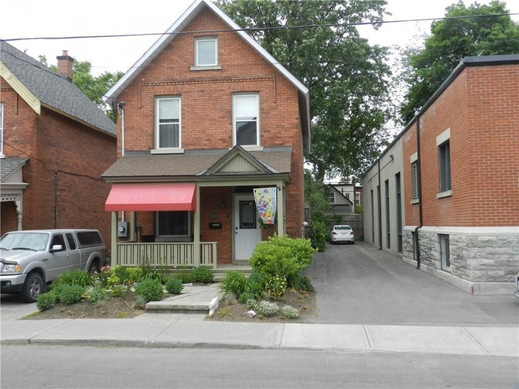 109 Fourth Avenue, Ottawa, Ontario K1S2L3