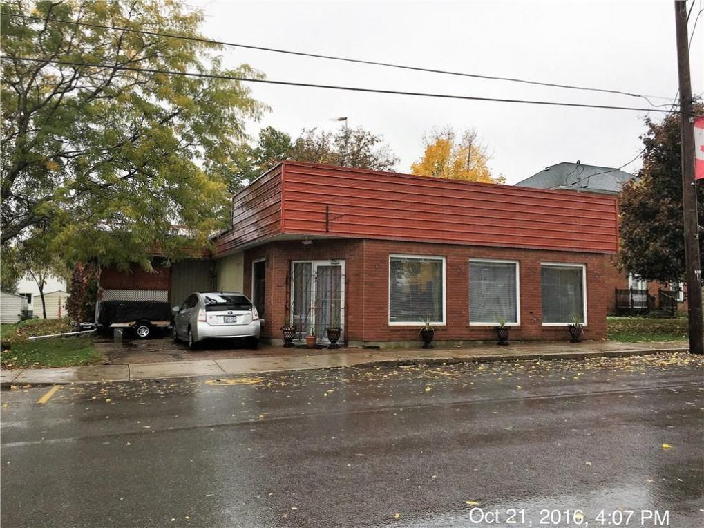 224 Main Street W, Merrickville, Ontario K0G1N0