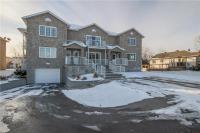 5 Marcel Street Unit#22, Embrun, Ontario K0A1W0