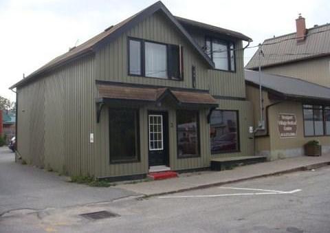 3 Bedford Street, Westport, Ontario K0G1X0