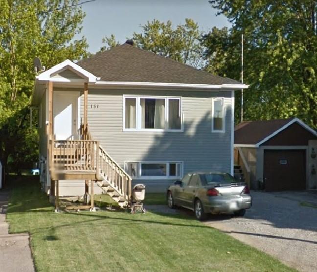 151 James Street E, Prescott, Ontario K0E1T0