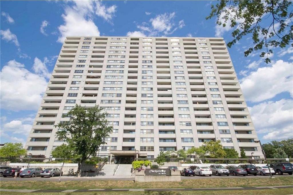 265 Poulin Avenue Unit#406, Ottawa, Ontario K2B7Y8