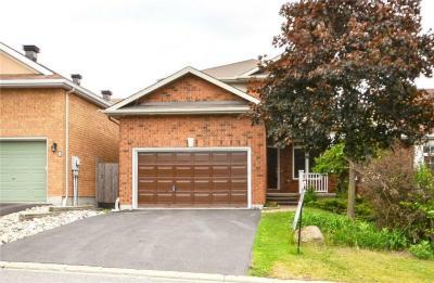 Photo of 6 Stonecroft Terrace, Ottawa, Ontario K2K2T9