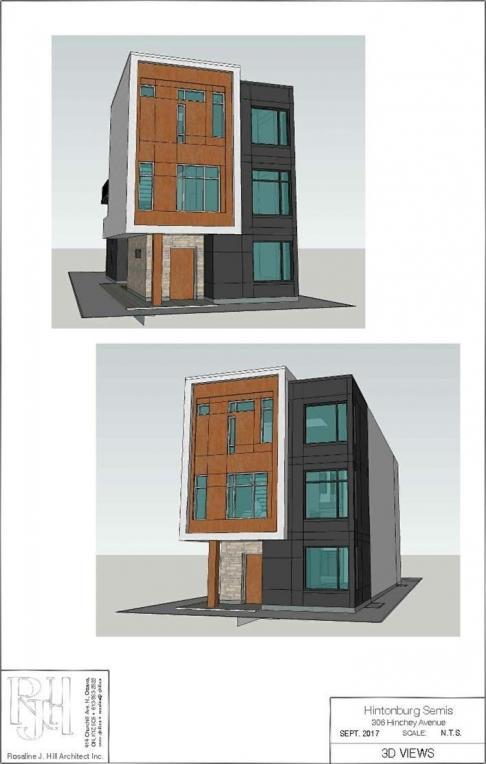 306 Hinchey Avenue, Ottawa, Ontario K1Y1M2