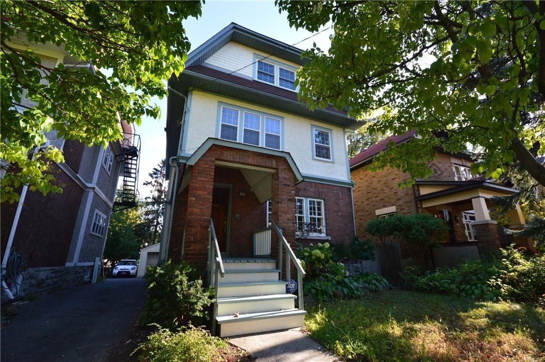 180 Belmont Avenue, Ottawa, Ontario K1S0V8