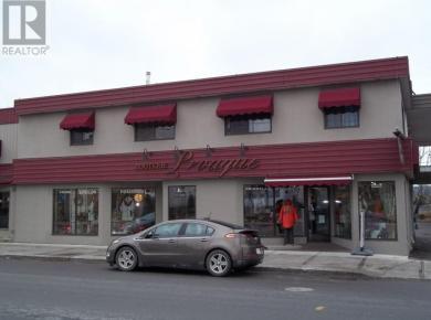 677 Main Street E, Hawkesbury, Ontario K6A1B3