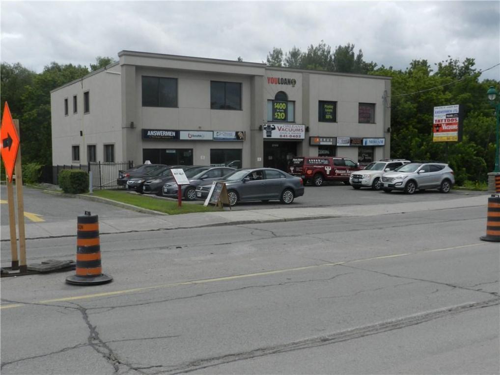 2740 St. Joseph Boulevard, Ottawa, Ontario K1C1G5