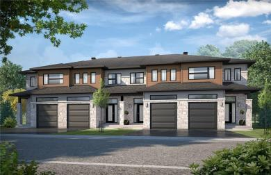 61 Belfort Street Unit#a, Embrun, Ontario K0A1W0