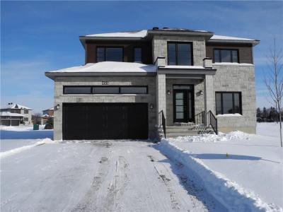 Photo of 455 Provence Avenue, Embrun, Ontario K0A1W0