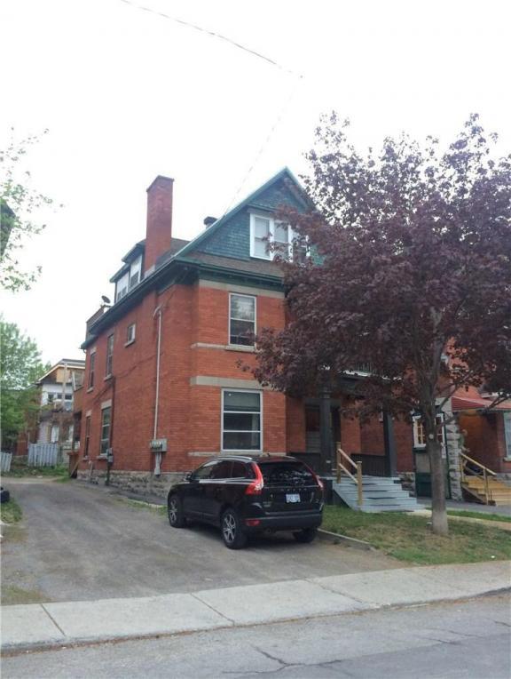 161 James Street, Ottawa, Ontario K1R5M4