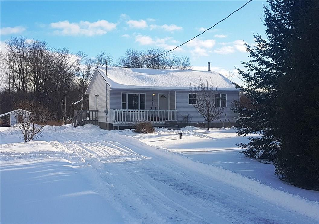 1557 Du Lac Road, Clarence-rockland, Ontario K0A3N0