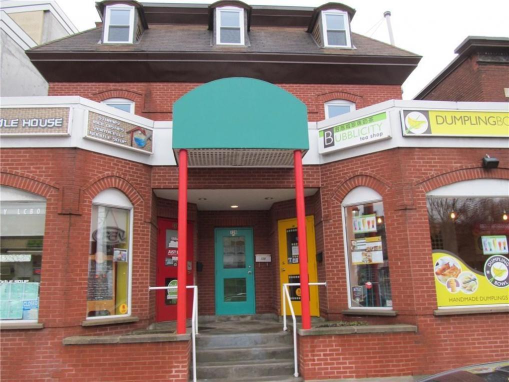 728 Somerset Street W, Ottawa, Ontario K1R6P8