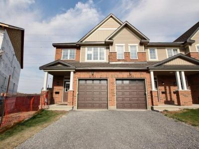 Photo of 2183 Mondavi Street, Orleans, Ontario K4A4R7