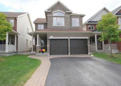 Photo of 615 Pine Vista Drive, Orleans, Ontario K4A5B2