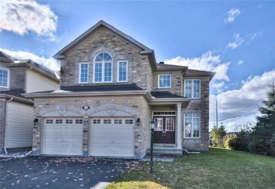 Photo of 508 Kilbirnie Drive, Ottawa, Ontario K2J0G5