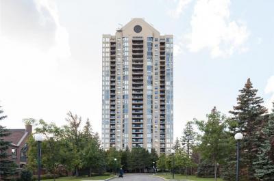 Photo of 545 St Laurent Boulevard Unit#1506, Ottawa, Ontario K1K4H9