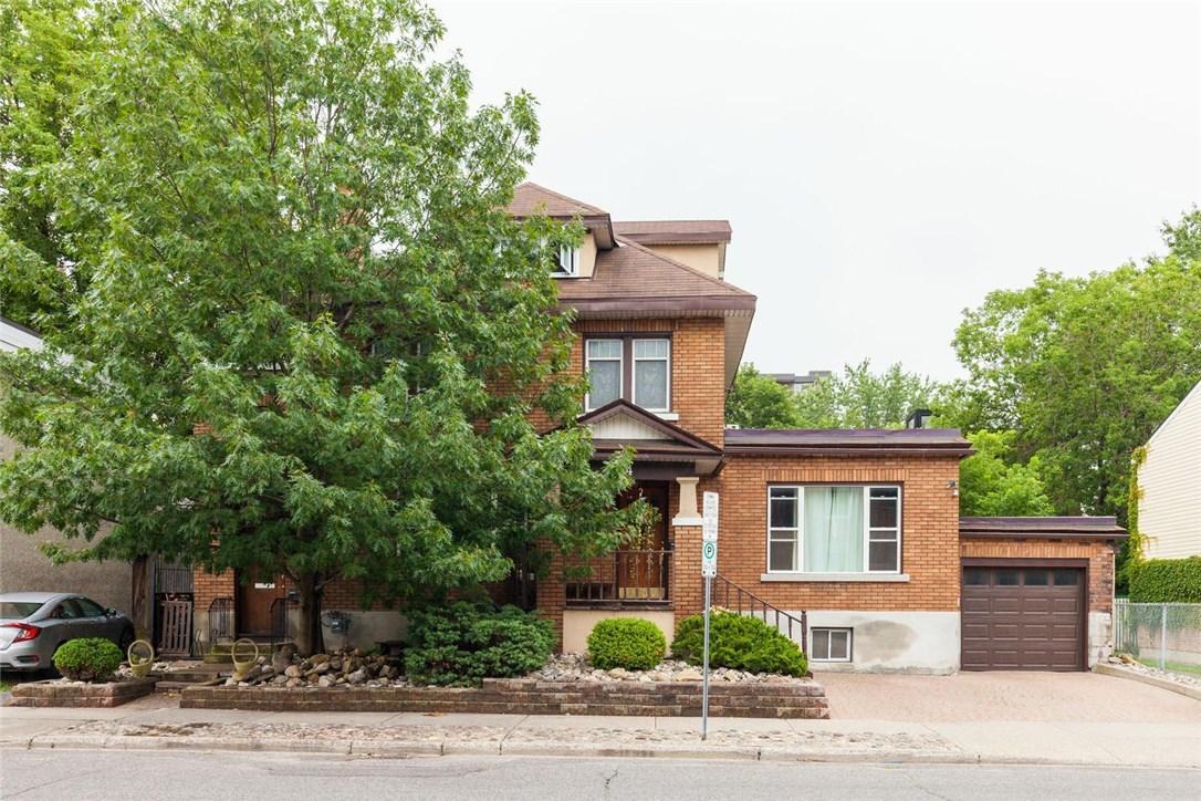 296 York Street, Ottawa, Ontario K1N5V1