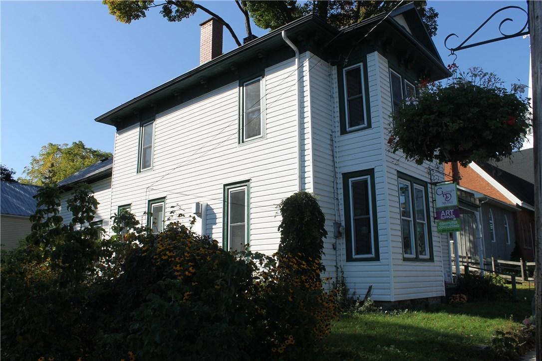 7 Spring Street, Westport, Ontario K0G1X0