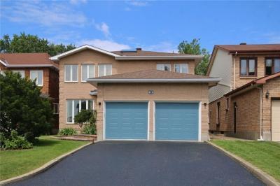 Photo of 63 Four Seasons Drive, Ottawa, Ontario K2E7R1