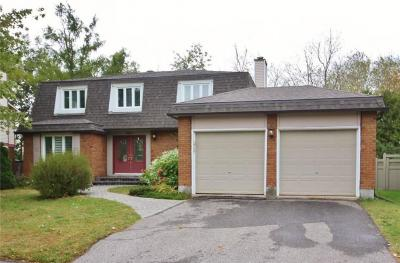 Photo of 1201 Plante Drive, Ottawa, Ontario K1V9E9
