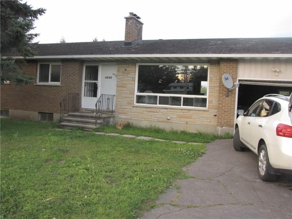4649 Albion Road, Ottawa, Ontario K1X1A4