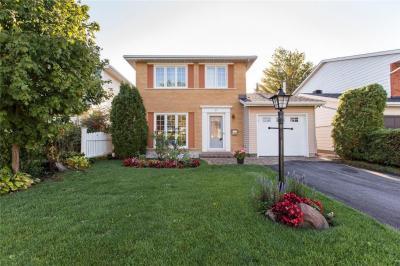 Photo of 27 Bentworth Crescent, Ottawa, Ontario K2G3X1
