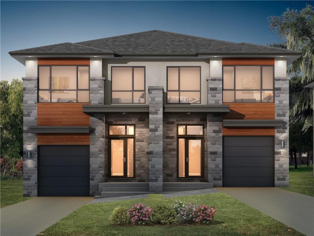 817 Tavistock Drive, Ottawa, Ontario K2B5N8