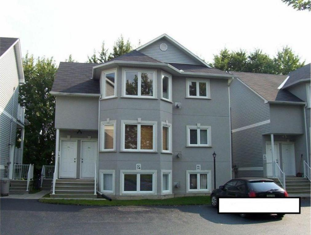 75 Lapointe Boulevard Unit#5a, Embrun, Ontario K0A1W0