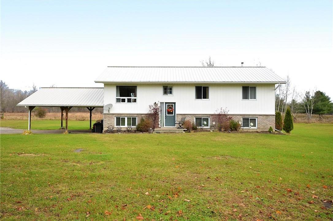 530 Station Road, Smiths Falls, Ontario K7A4S4