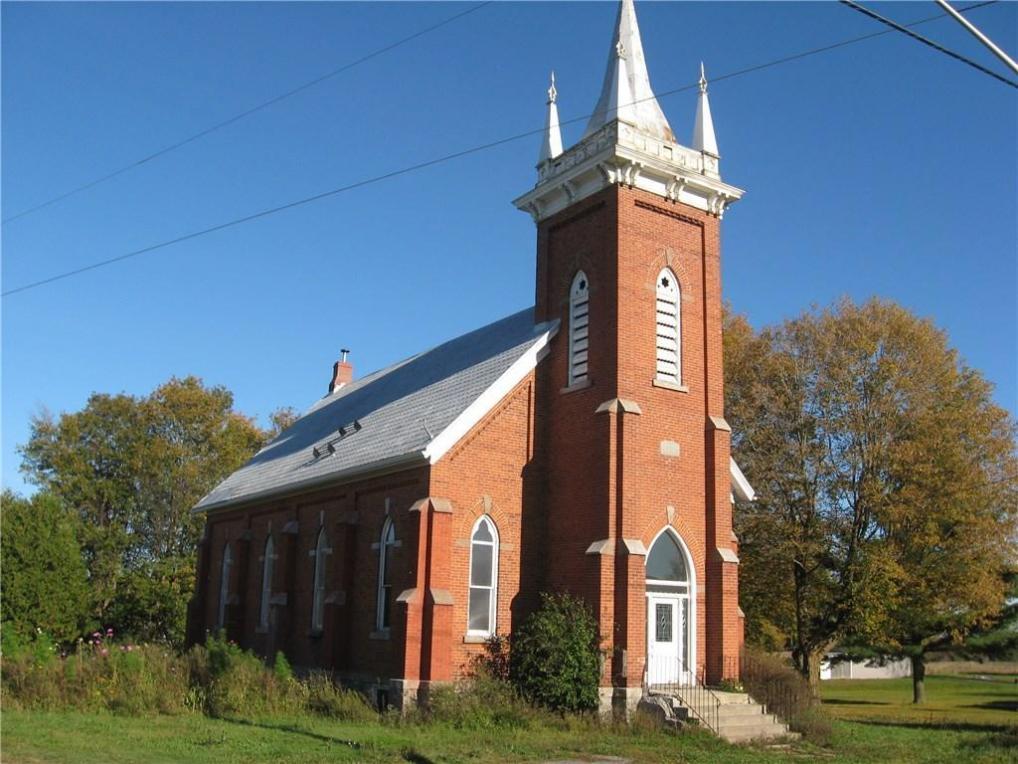 447 County 22 Road S, Kemptville, Ontario K0G1J0
