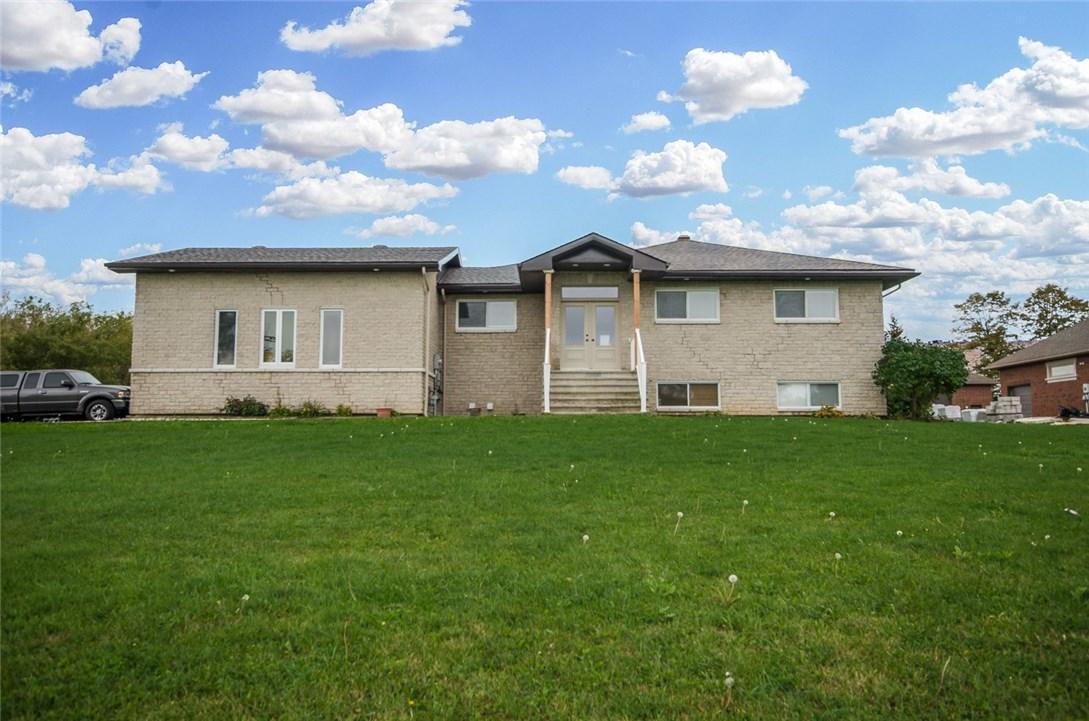 7446 Dawn Tara Drive, Ottawa, Ontario K4P1R8