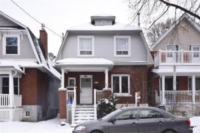 Photo of 153 Russell Avenue, Ottawa, Ontario K1N7X3