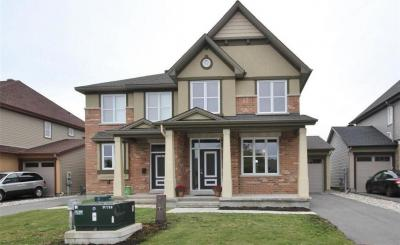 Photo of 17 Gentian Heights, Nepean, Ontario K2J5A3