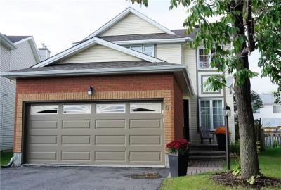 Photo of 191 Longshire Circle, Ottawa, Ontario K2J4L8