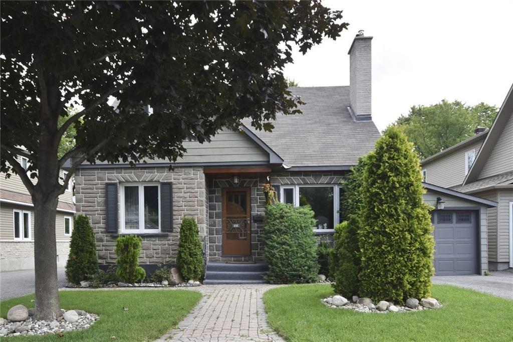 491 Evered Avenue, Ottawa, Ontario K1Z5K9