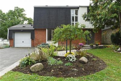 Photo of 975 Gold Crescent, Ottawa, Ontario K2B8C4