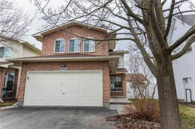 Photo of 1831 Belval Crescent, Orleans, Ontario K1C6J2