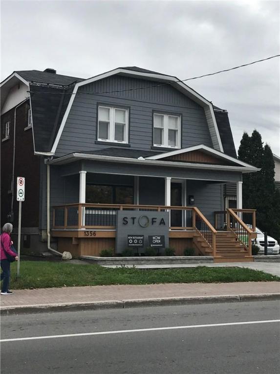 1356 Wellington Street Unit#2, Ottawa, Ontario K1Y3C3