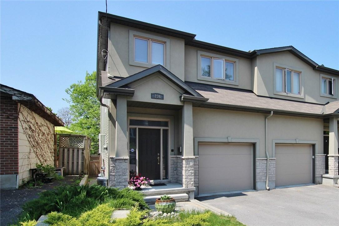 236 Allison Avenue, Ottawa, Ontario K2B5B9