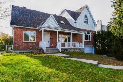 Photo of 280 Frost Avenue, Ottawa, Ontario K1H5J2