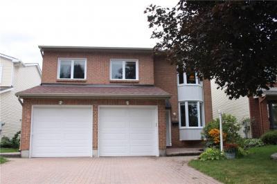 Photo of 1536 Meadowfield Place, Ottawa, Ontario K1C5W1