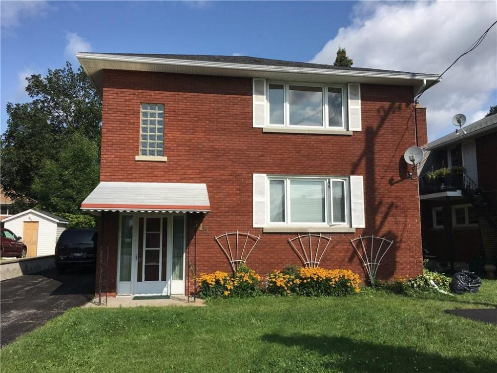 1343 Kingston Avenue Unit#1, Ottawa, Ontario K1Z8L1