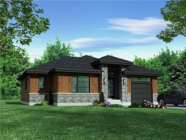 Lot 37 Moore Crescent, Kemptville, Ontario K0G1J0